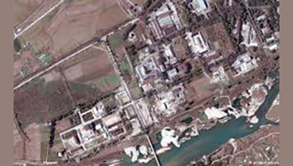 تاسیسات هسته ای کره شمالی