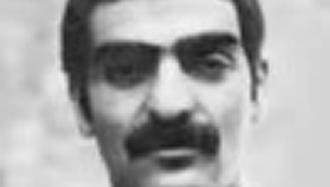 مسعود ایزدخواه کرمانی