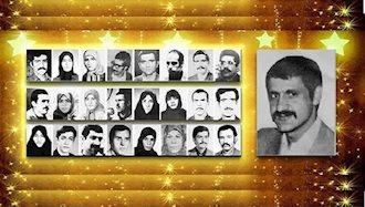 شهادت محمد ضابطی عضو مرکزیت به همراه گروهی از دیگر مسئولان سازمان مجاهدین