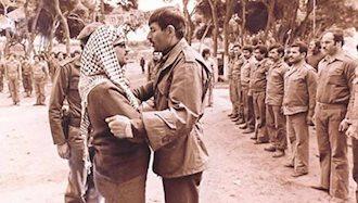 تاسیس سازمان آزادیبخش فلسطین