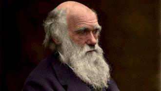 چارلز داروین زیستشناس بزرگ و کاشف بنیاد انواع، چشم از جهان بست