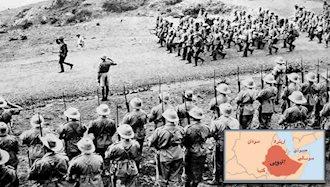 پایان اشغال اتیوپی توسط ایتالیا