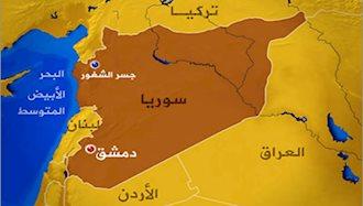 سوریه به استقلال رسید