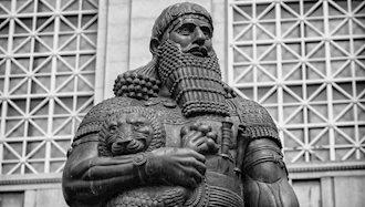 حمورابی، نخستین قانونگذار بشری