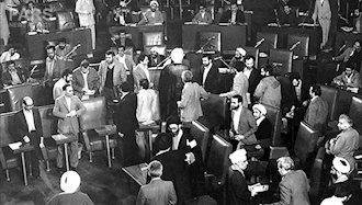 نخستین مجلس شورا پس از انقلاب ضدسلطنتی