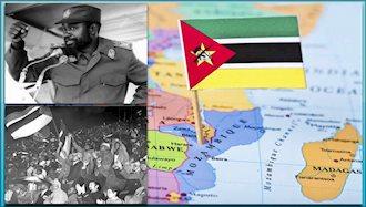 استقلال موزامبیک