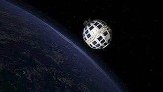 پرتاب نخستین ماهواره مخابراتی بهفضا