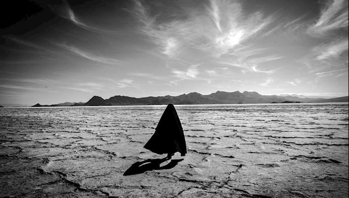 بحران آب و خشک شدن تالابها در نظام ولایت فقیه