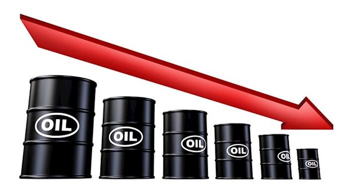 تاثیر تحریمها روی فروش نفت رژیم ایران