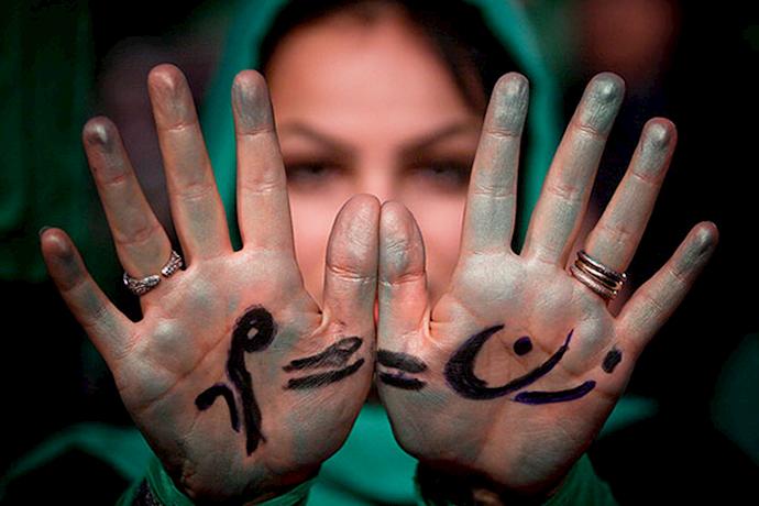 برابری زن و مرد یک خواست انقلابی و فراگیر که همواره مورد سرکوب این رژیم قرار گرفته است