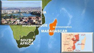 استقلال ماداگاسکار
