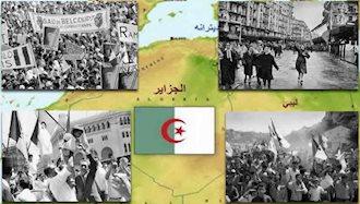 اسقلال الجزایر