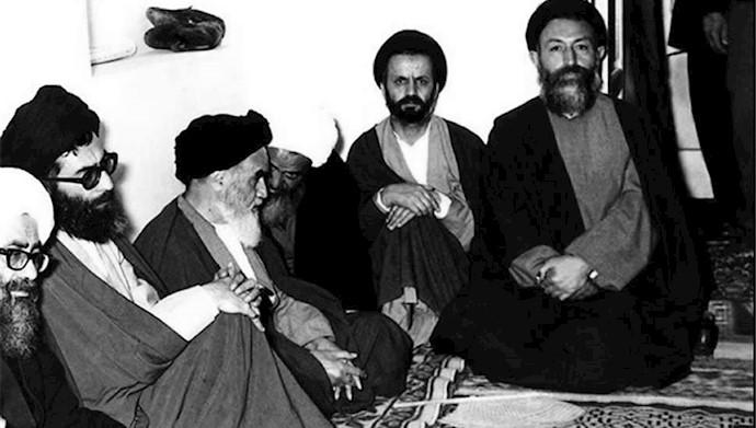 سخنرانی خمینی دجال علیه مجاهدین