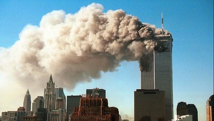 حملات تروریستی ۱۱سپتامبر در آمریکا