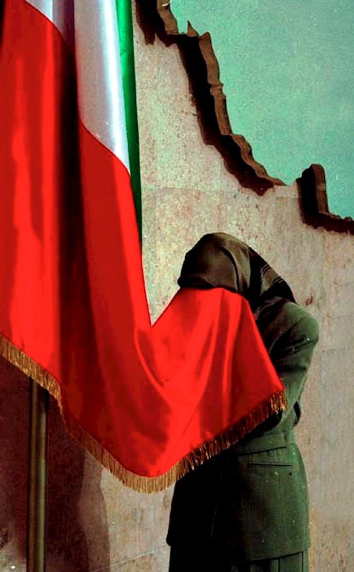 مریم رجوی رئیسجمهور برگزیده شورای ملی مقاومت ایران