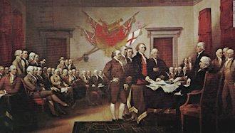 استقلال آمریکا از بریتانیا
