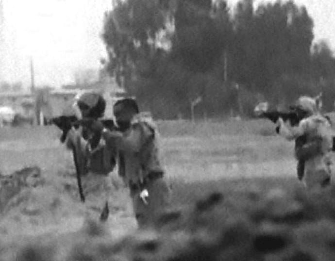 قتلعام اشرفیها در ۶و ۷مرداد ۸۸بهدستور خامنهای
