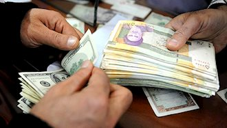 بالا رفتن سرسامآور قیمت دلار