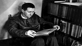 برتولت برشت، نمایشنامه نویس آلمانی