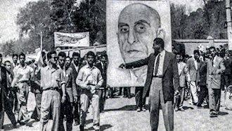 میدان بهارستان اولین سالگ۳۰تیر