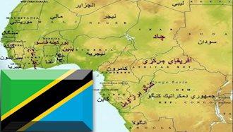 استقلال کشور آفریقایی چاد