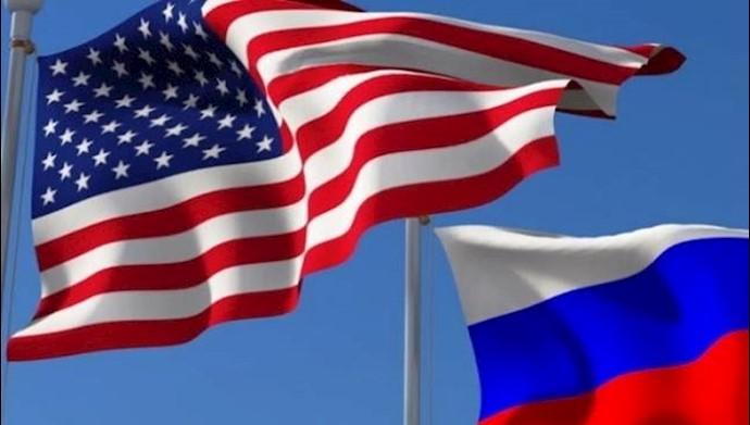 ترس و نگرانی خامنه ای از نزدیکی روسیه و آمریکا