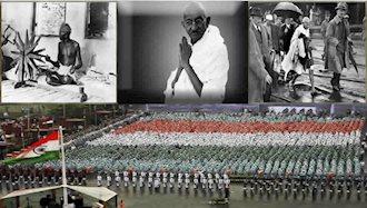 استقلال هندوستان