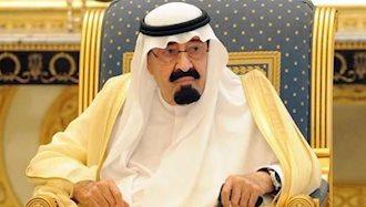 درگذشت ملک فهد بن عبدالعزیز آل سعود پادشاه عربستان