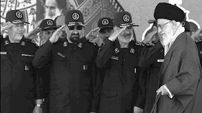 برنامه ۱۰مادهای ـ خامنهای و مافیای سپاه پاسداران