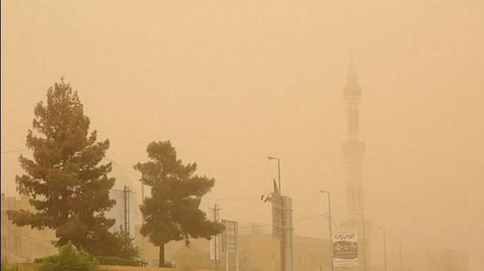 برنامه ۱۰مادهای ـ توفان ریزگردها و هوای غیرقابل تنفس تهران و سایر شهرها