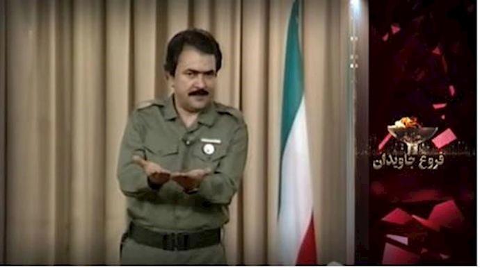 مسعود رجوی در نشست توجیهی عملیات فروغ جاویدان
