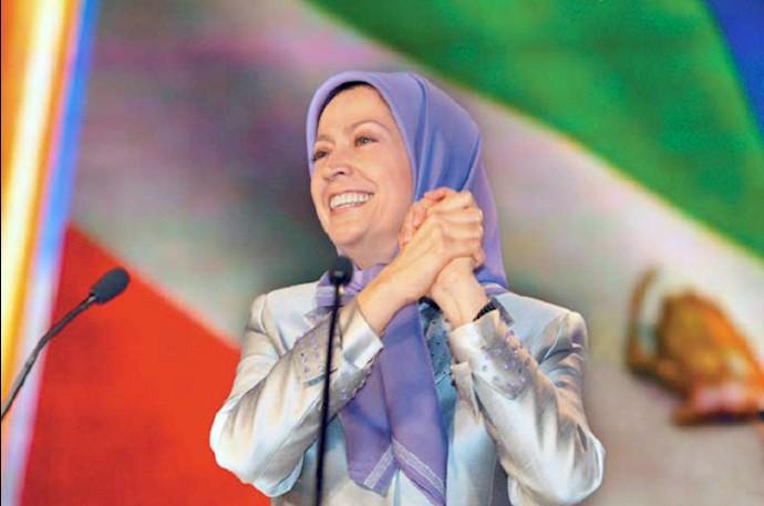 مریم رجوی: ۴اشتباه مماشاتگران غربی در برخورد با آخوندها