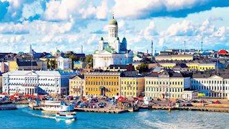 هلسينكی، پايتخت فنلاند