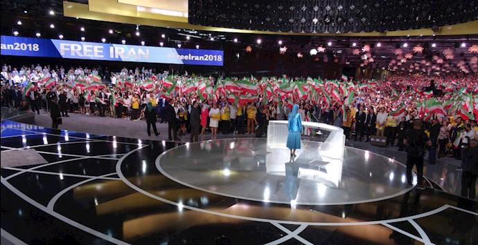 پانزدهمین گردهمایی بزرگ ایرانیان