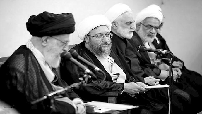 برنامه ۱۰مادهای ـ در ایران ولیفقیه قانون را مشخص میکند!