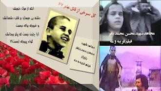 مجاهد شهید محسن محمدباقر
