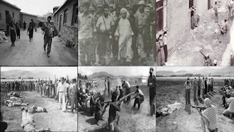 هشدار مجاهدین برای جلوگیری از قتلعام مردم کردستان