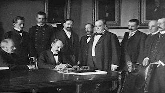 پایان جنگ ایالات متحده و اسپانیا