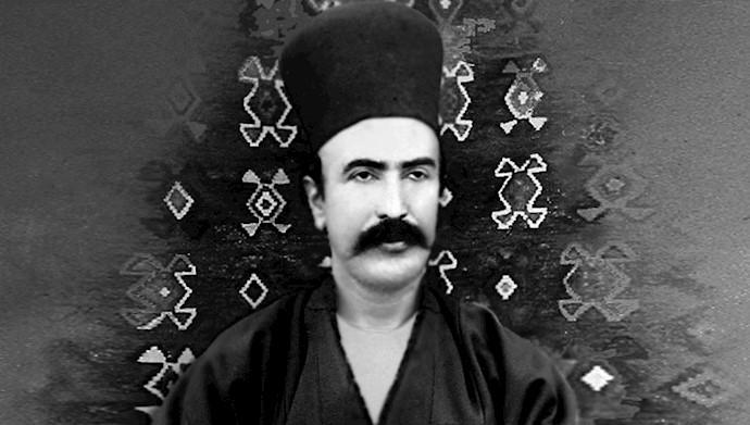 میزرا محمدخان برازجانی فرمانده مجاهدان برازجان در نبردهای ضداستعماری دشتستان