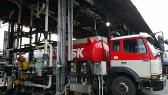 پالایشگاههای کره جنوبی خرید نفت از رژیم ایران را متوقف کردند