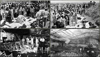 فاجعه سینما رکس آبادان