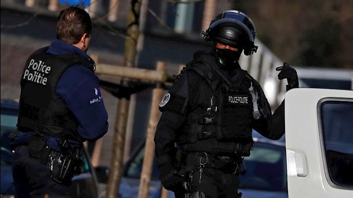 شکست توطئه تروریستی رژیم ایران علیه گردهمایی مقاومت در پاریس
