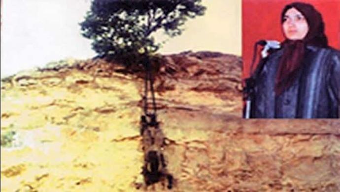 جاودانه فروغ؛ مجاهد شهید طاهره طلوع «فرمانده سارا»