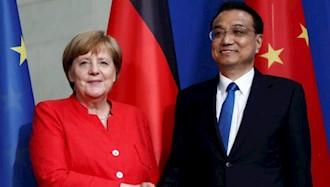 شرکتهای آلمانی خود باید ریسک ماندن در ایران را بپذیرند