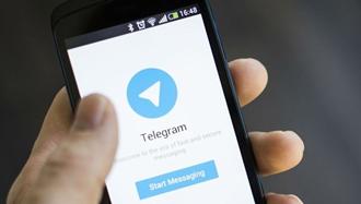 شکست فیلتر تلگرام