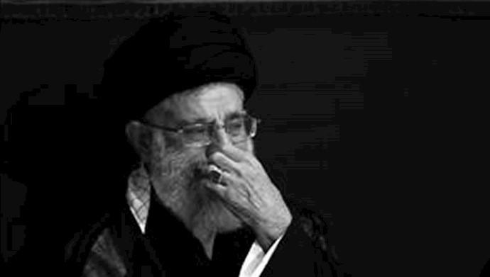 علی خامنهای ولی فقیه ارتجاع
