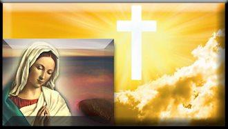 تولد مریم، مادر مسیح