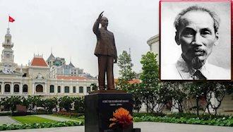 درگذشت هوشیمین، رهبر انقلاب مردم ویتنام