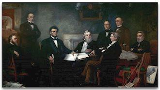 آزادی بردگان درجنوب آمریکا اعلام شد