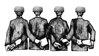 فساد نهادینه شده حکومتی